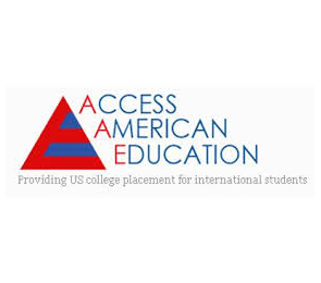 Access American Education logo