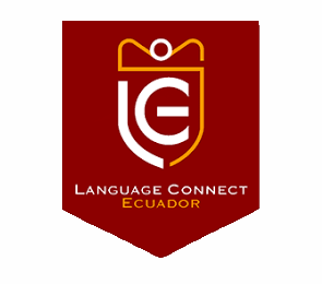 Language Connect Ecuador logo