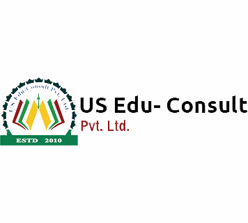 US Edu Consult PVT LTD logo