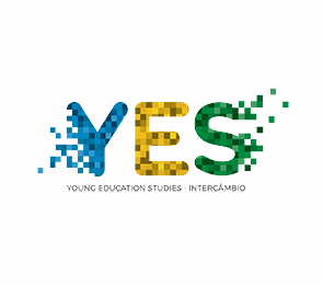 Yes Intercambio logo