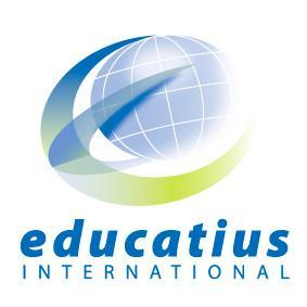 Educatius International logo