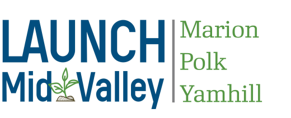 Launch Mid Valley logo